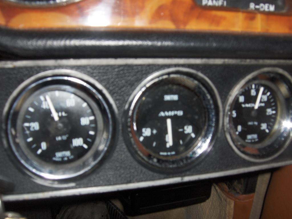 My Vanden Plas Auto Resto - Page 3 116atidle_zps50b30a5f