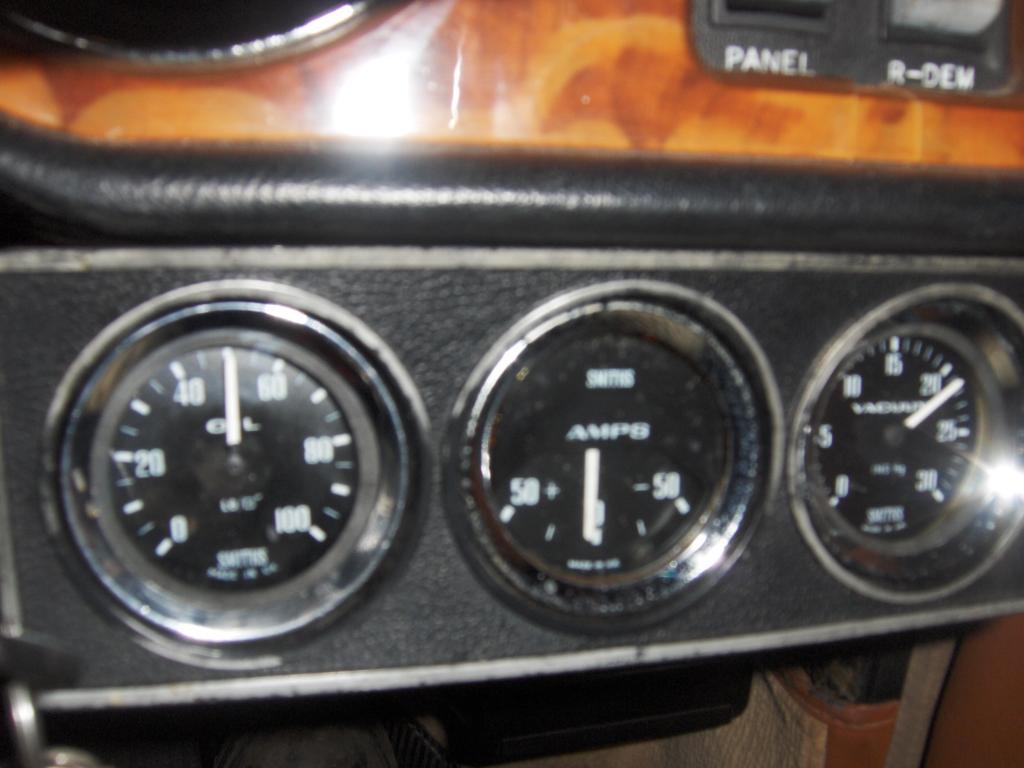 My Vanden Plas Auto Resto - Page 3 117at1200rpm_zps2dd674db