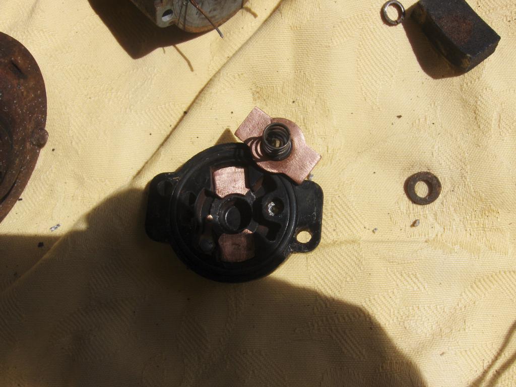 My Vanden Plas Auto Resto - Page 3 127Repairedsolenoid_zps3c773ba8