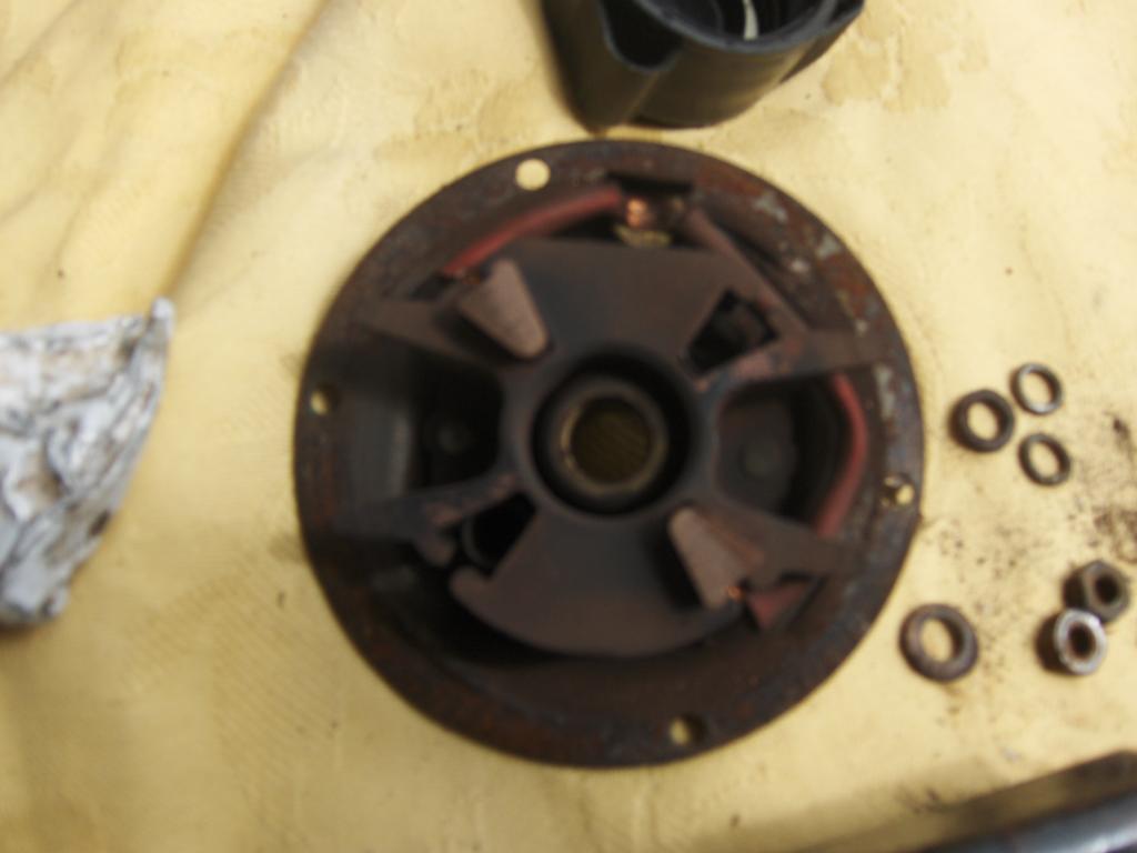 My Vanden Plas Auto Resto - Page 3 129Brushplate_zps0bdc1a02