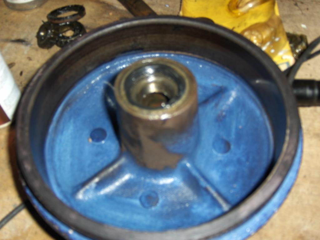 My Vanden Plas Auto Resto - Page 3 139Brakedrumrusttreatment_zps499ac6aa