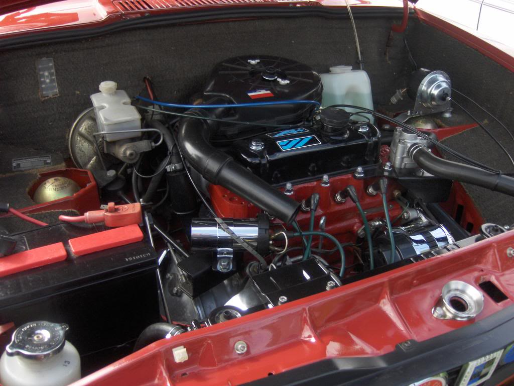 My Vanden Plas Auto Resto - Page 3 HPIM4065_zpsc38d4e71