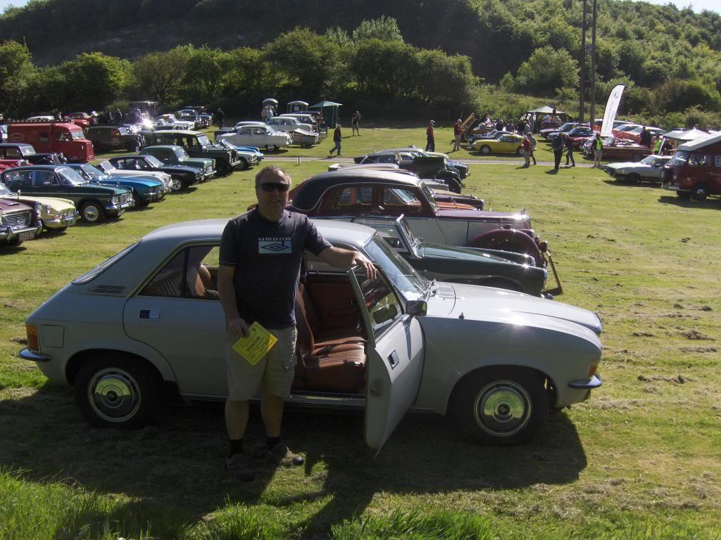 My Vanden Plas Auto Resto - Page 3 Picturesfromcamera09-07-11096_zps234f2b88