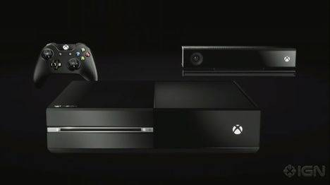 I think I will skip the Xbox One and why. 468px-Xbox1_zps7a522c1b