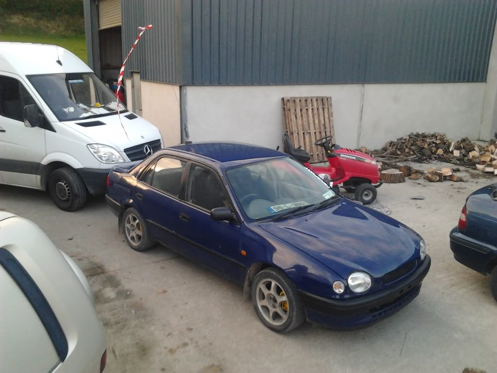 My Corolla Project...  2013-05-06201230_zps71b8d454