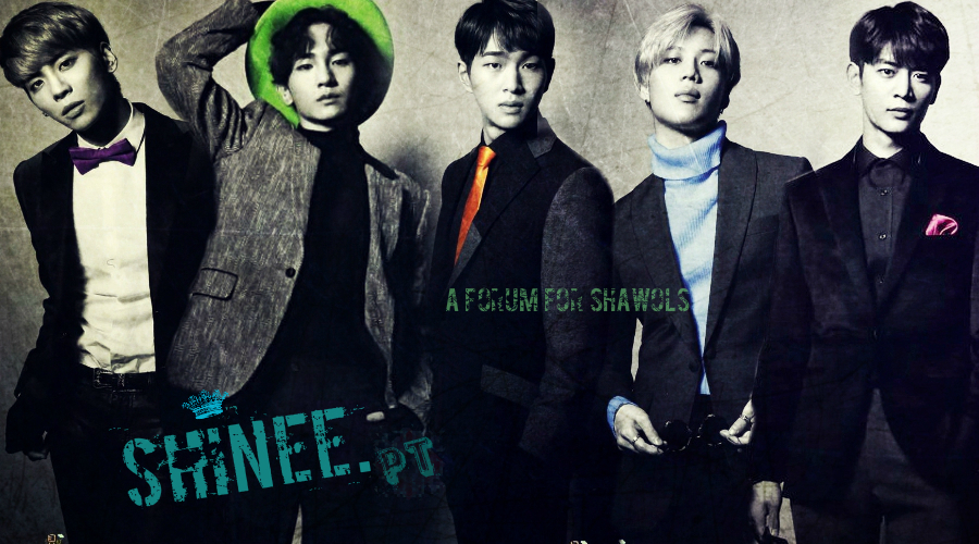 SHINee Portugal