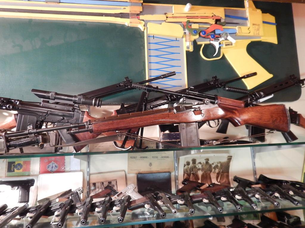 Winchester M14 100%original DSCN1768_zpscgazj1d3