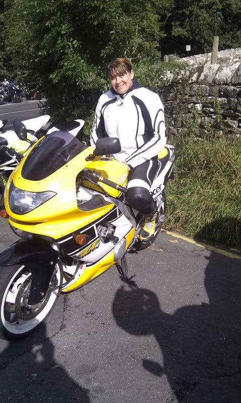 nice ride up to the lake district yesterday - pics! 04.09.11 IMAG1413