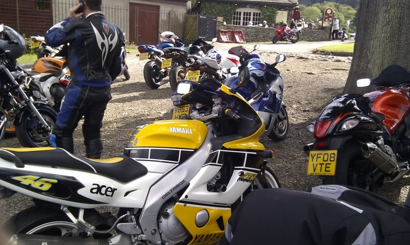 nice ride up to the lake district yesterday - pics! 04.09.11 IMAG1418