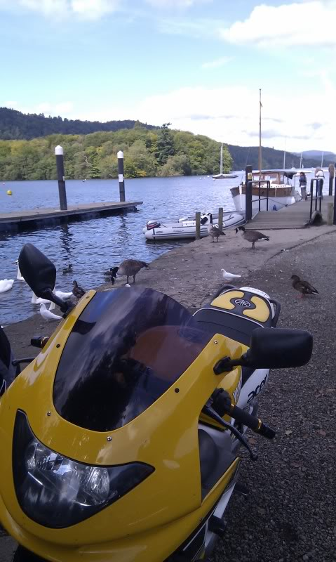 nice ride up to the lake district yesterday - pics! 04.09.11 IMAG1419