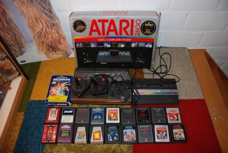 FS/T Retro Gaming stuff (Atari C64 MSX Spectrum,...) DSC_3924