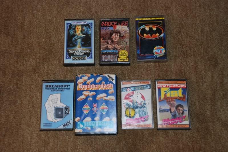 FS/T Retro Gaming stuff (Atari C64 MSX Spectrum,...) DSC_3925