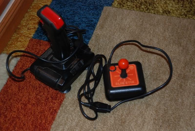 FS/T Retro Gaming stuff (Atari C64 MSX Spectrum,...) DSC_3926