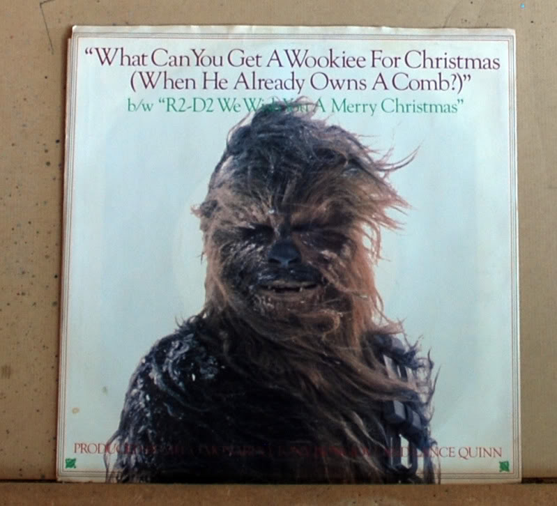 AUDIO  Sp-wookiee