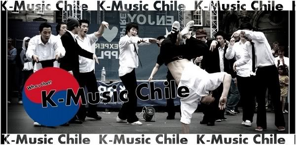 K-music Chile