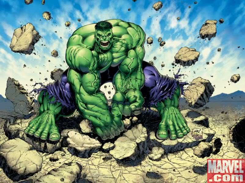 [SYNCH.T] CND 0-2 RfaBA (Ganador: REQUIEM FOR A BIZARRE ADVENTURE) Hulk-smash