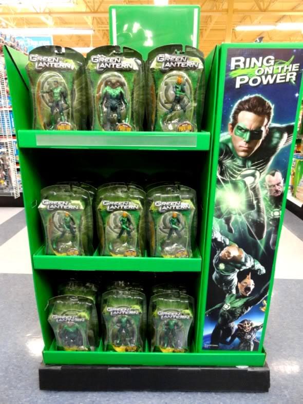 [Mattel] [Tópico Oficial] Figuras do filme Lanterna Verde! - Página 11 DSC002