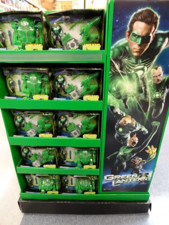 [Mattel] [Tópico Oficial] Figuras do filme Lanterna Verde! - Página 11 DSC003