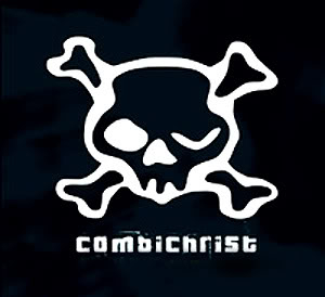 Combichrist - Today We Are All Demons (2009) + 2ºCD (Limited Combichrist
