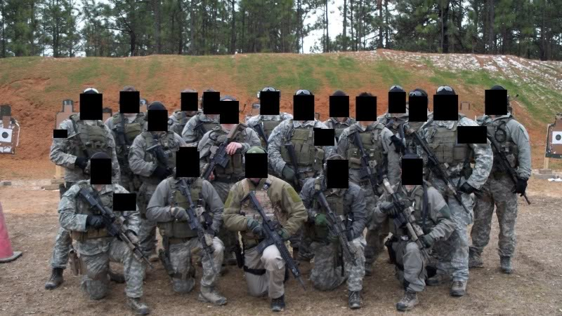 US ARMY RANGER Meat_eatersA