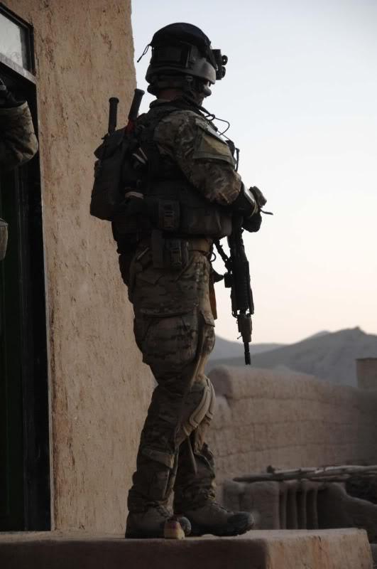 US ARMY RANGER Fdekpd