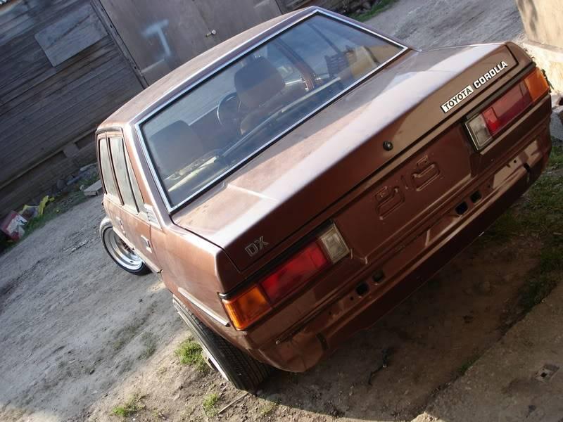 Corolla !! Historique & KE70 special. - Page 2 DSC01667