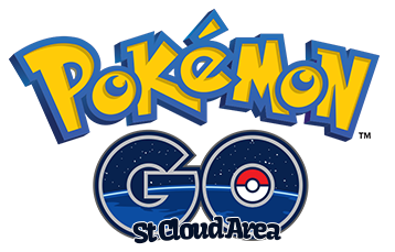 St. Cloud Area Pokemon GO