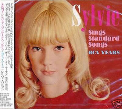 Ou comment découvrir des chansons moins connues de Sylvie ! 9efa_1
