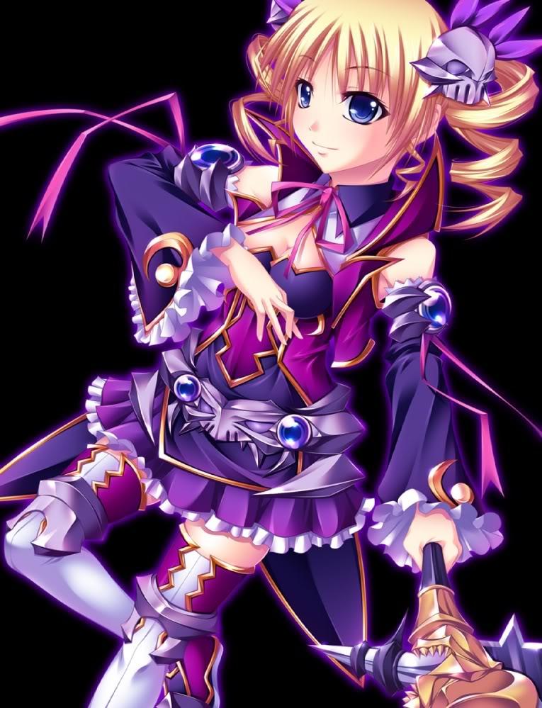 Claim your anime/manga character! Moe109553sample