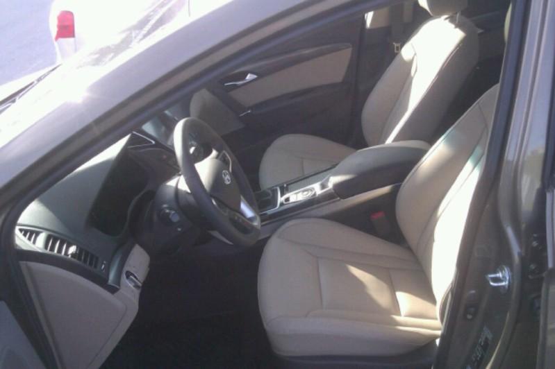 Spesiell 2012 I40 eco beige vurderes solgt IMAG0048