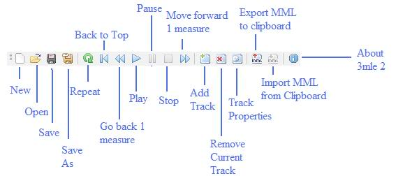 3mle 2 Interface and how to config midi settings