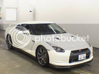 The Toyota Gtr
