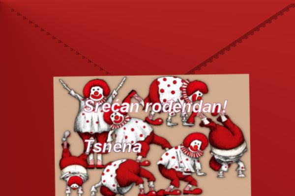 Taso, tanana :) Tasizarodjendan