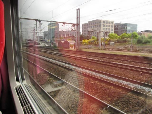 Paris,La Bastille,Tour Eiffel,Champs de Mars IMG_0539_640x480