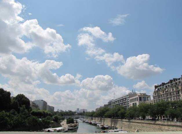 Paris,La Bastille,Tour Eiffel,Champs de Mars IMG_0570_640x480