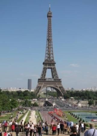 Paris,La Bastille,Tour Eiffel,Champs de Mars IMG_0582_360x480