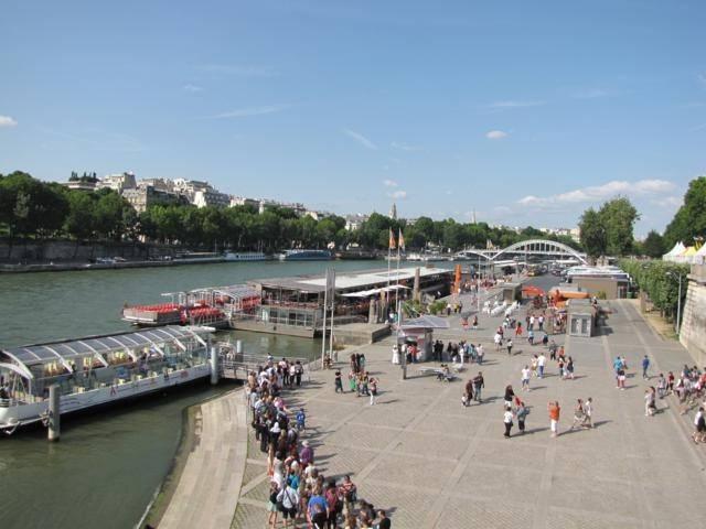 Paris,La Bastille,Tour Eiffel,Champs de Mars IMG_0607_640x480