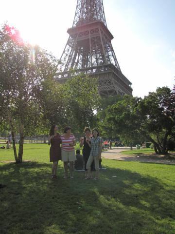 Paris,La Bastille,Tour Eiffel,Champs de Mars IMG_0617_360x480