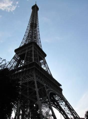 Paris,La Bastille,Tour Eiffel,Champs de Mars IMG_0629_360x480