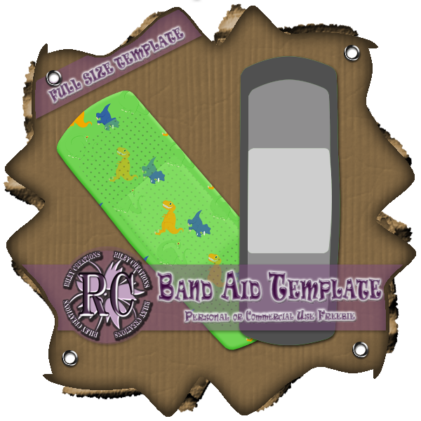 Band Aid Template Rileycreations_bandaid_preview-1