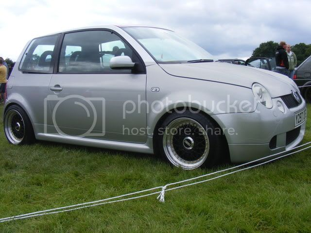 My baby dub - Page 6 VWFest168