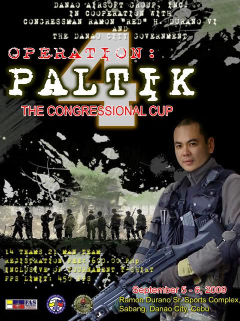 OPERATION:PALTIK 4 results POSTERrevised2copy