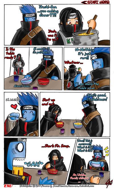 Images drôles de Manga - Parodies Naruto90