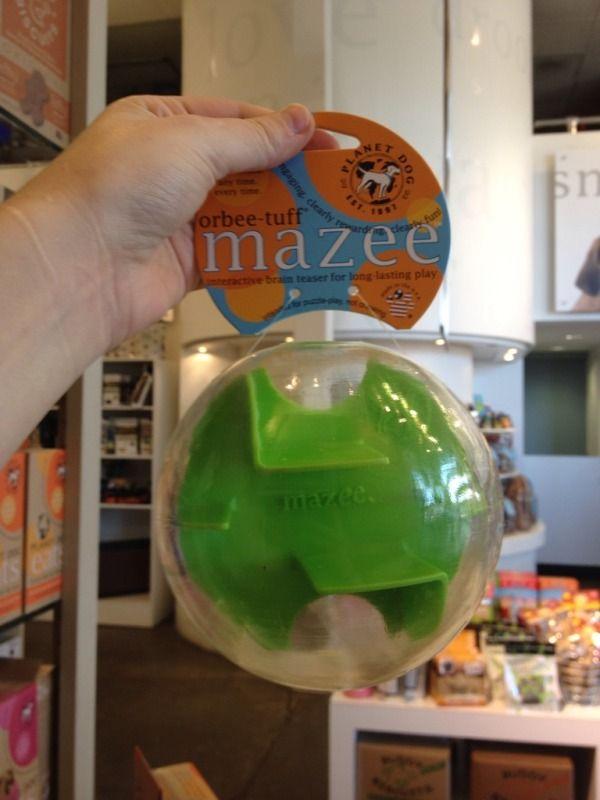 Planet Dog Mazee! 0c536c5b