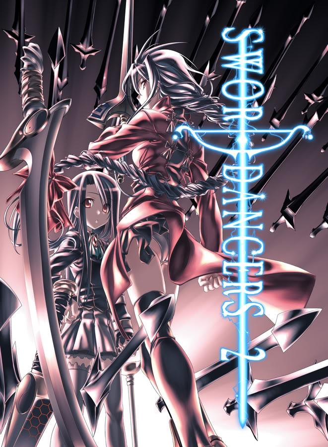 The Fate/Stay Night Image Thread! Archerko02