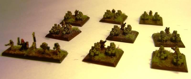 journal de campagne d'une armée de cadian dans la boue - Page 2 CIMG7679