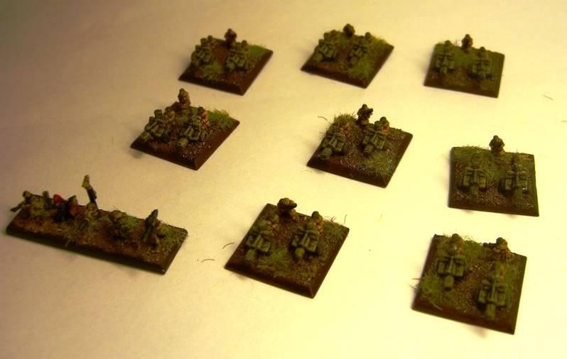 journal de campagne d'une armée de cadian dans la boue - Page 2 CIMG7680