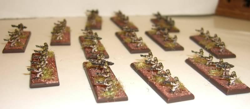 journal de campagne d'une armée de cadian dans la boue Compjaune2