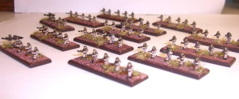 journal de campagne d'une armée de cadian dans la boue Compjaune3