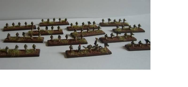 journal de campagne d'une armée de cadian dans la boue Comprouge1
